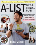 The A List Diet and Fitness Plan PDF