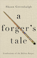 A Forger s Tale PDF