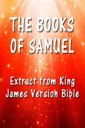 The Books of Samuel: Extract from King James Version Bible
