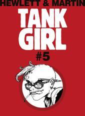 Classic Tank Girl #5
