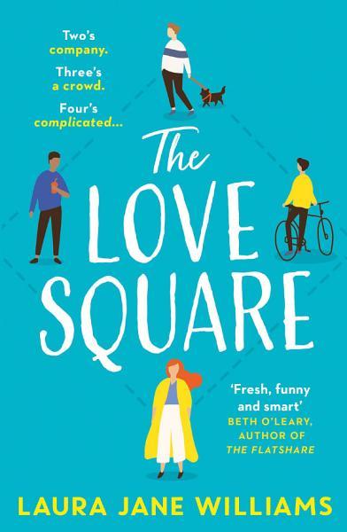 Download The Love Square Book