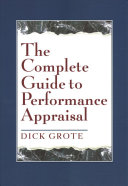 The Complete Guide to Performance Appraisal