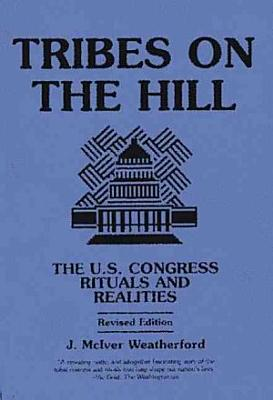 Tribes on the Hill