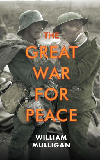The Great War for Peace PDF