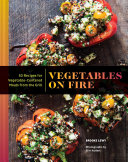 Vegetables on Fire