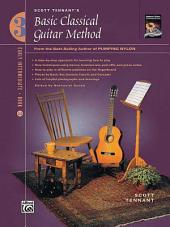 "Basic Classical Guitar Method, Book 3: From the Best-Selling Author of ""Pumping Nylon"""