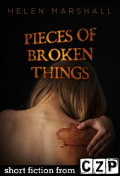 Pieces of Broken Things: Short Story