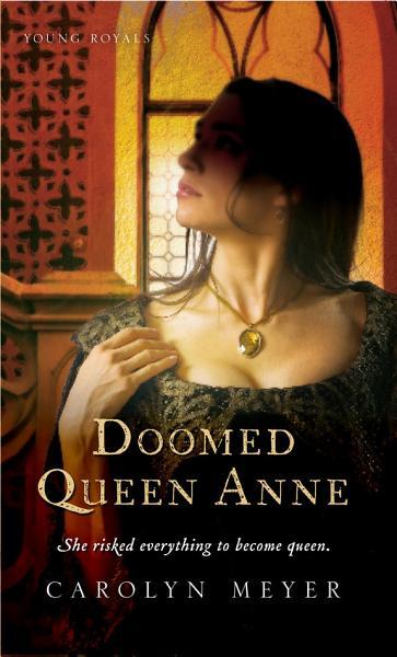 Download Doomed Queen Anne Book