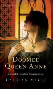 Doomed Queen Anne PDF