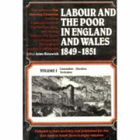 Labour and the Poor in England and Wales  1849 1851  Lancashire  Cheshire  Yorkshire PDF