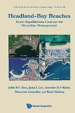 Headland-bay Beaches: Static Equilibrium Concept For Shoreline Management