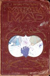 Valhalla Mad #4