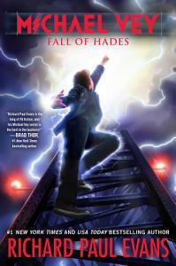 Michael Vey 6 Book