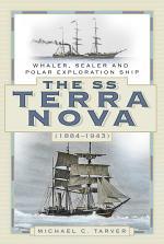The SS Terra Nova (1884-1943)