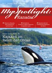 MySpotlight Kanada 2: Kanada-Magazin