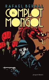 El complot mongol