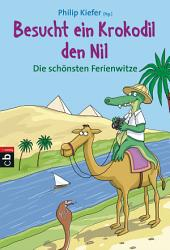 Besucht ein Krokodil den Nil: Die schönsten Ferienwitze