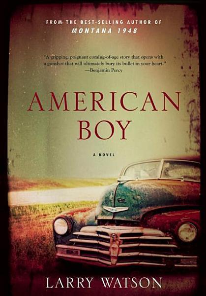 Download American Boy Book