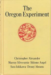 The Oregon Experiment PDF