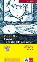 Einstein und das tote Kaninchen  Stufe 2    Buch mit Mini CD PDF