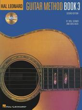 Hal Leonard Guitar Method Book 3: Second Edition with Audio