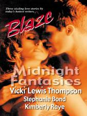 Midnight Fantasies: Mystery Lover\After Hours\Show and Tell