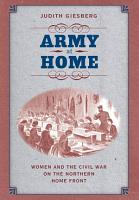 Army at Home PDF