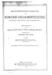 Ausgewaehlte Schriften: Band 1