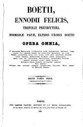 Patrologiae cursus completus ...: Series latina, Volume 63