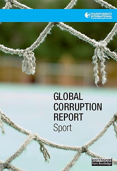 Global Corruption Report: Sport Pdf Book