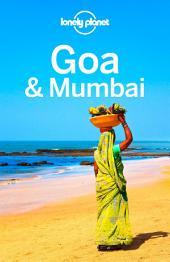 Lonely Planet Goa & Mumbai