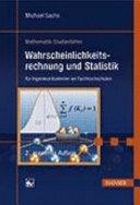 Wahrscheinlichkeitsrechnung und Statistik f  r Ingenieurstudenten und Fachhochschulen PDF