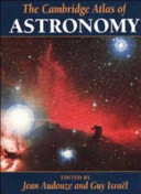 The Cambridge Atlas of Astronomy PDF