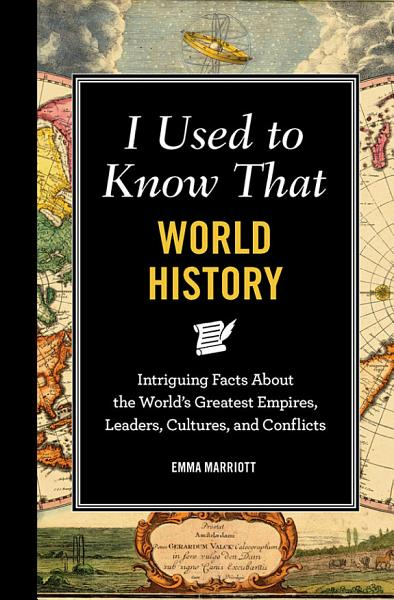 I Used To Know That World History