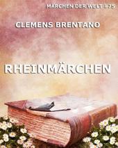 Rheinmärchen (Märchen der Welt)
