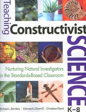 Teaching Constructivist Science  K 8 PDF