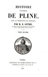 Histoire naturelle de Pline: Volume22