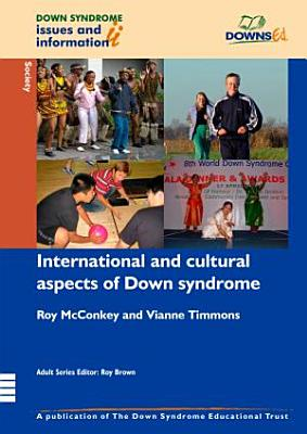 International and cultural aspects of Down syndrome PDF