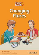 Family and Friends Readers 4: Changing Places
