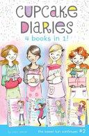 Cupcake Diaries 4 Books in 1   2 PDF