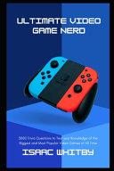 Ultimate Video Game Nerd