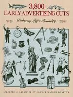 3 800 Early Advertising Cuts PDF