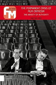 The permanent crisis of film criticism PDF