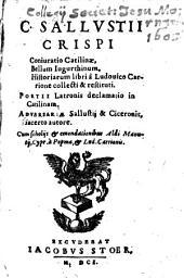 Coniuratio Catilinae