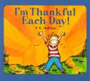 I m Thankful Each Day