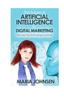 The Future of Artificial Intelligence in Digital Marketing PDF