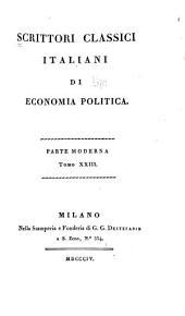 Economisti classici italiani