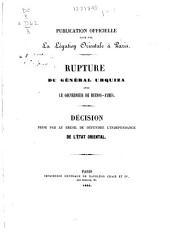 Rapport fait au nom de la Commission chargée d'examiner le projet du loi relatif au traité de navigation et de commerce conclu entre la France et la Sardaigne