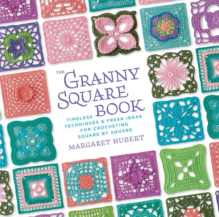 The Granny Square Book