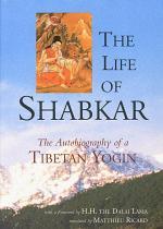The Life of Shabkar